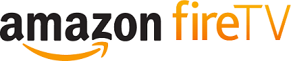 logo amazon fire tv