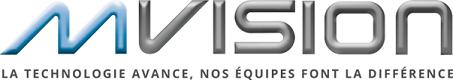 Logo Mvision